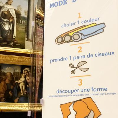 animation convention Paris