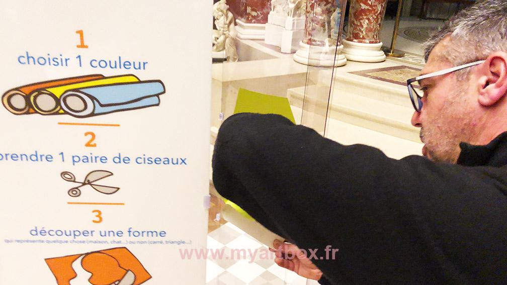 animation innovante convention Dijon