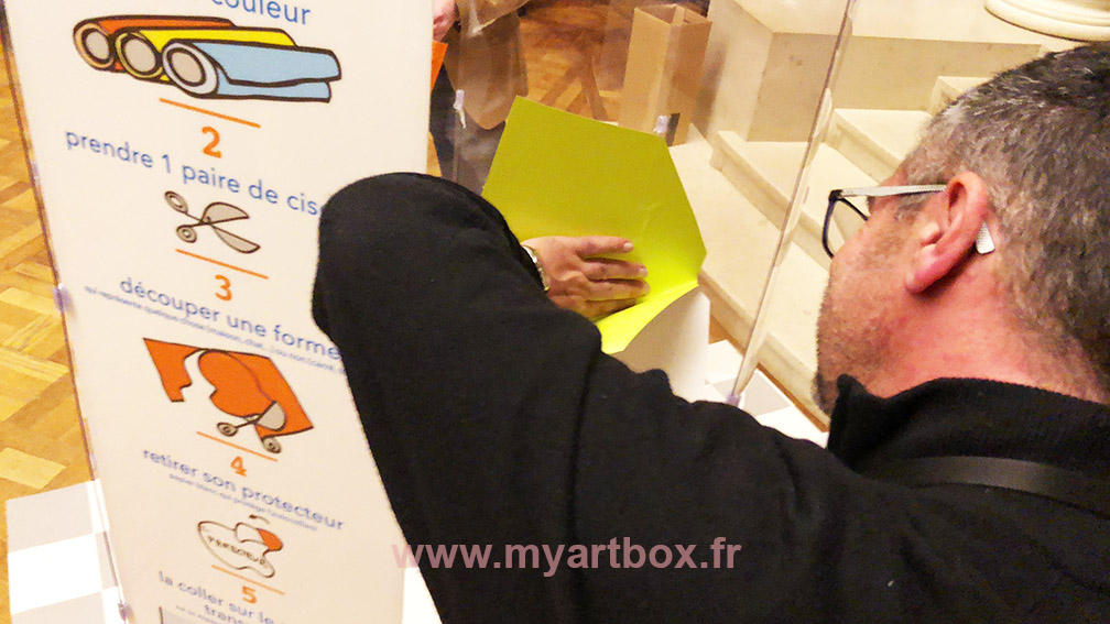 animation innovante convention Geneve