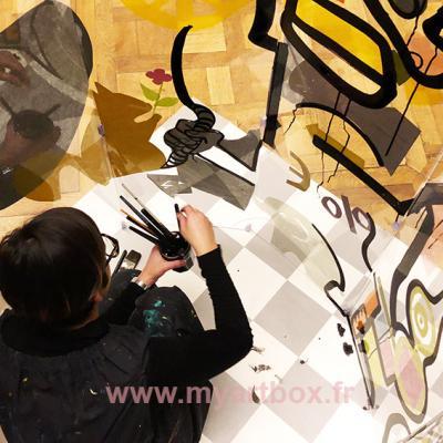 graff Montepellier