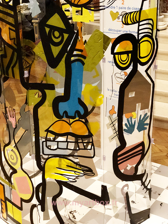 graffeur PACA