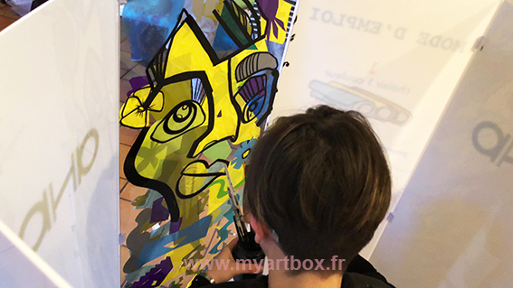 idee animation anniveraire 50 ans