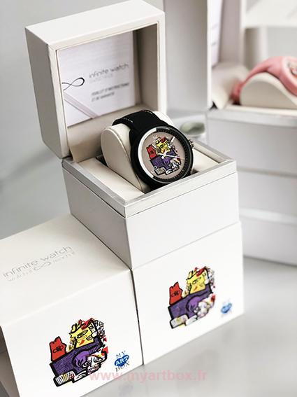 ma montre a moi