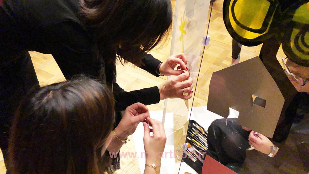team building Bordeaux